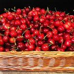 comprar fruta y cerezas online
